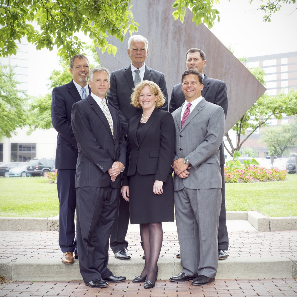 Personal Injury Attorneys Indianapolis - GA Partners