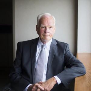 James A. Goodin, Partner - Retired