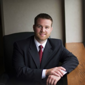 Andrew Janutolo, Associate Attorney