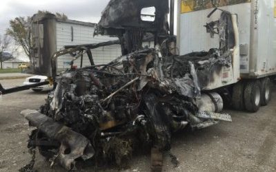 Trucking Accidents in Indiana