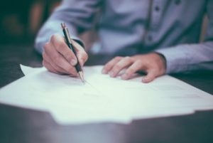 Last Will & Testiment & Estate Planning - Goodin Abernathy