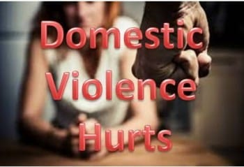 Domestic Violence and Legal Protection