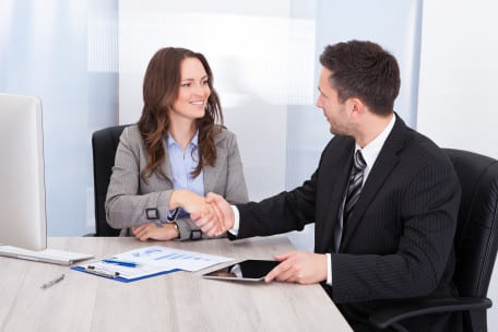 Employment Contracts - Goodin Abernathy
