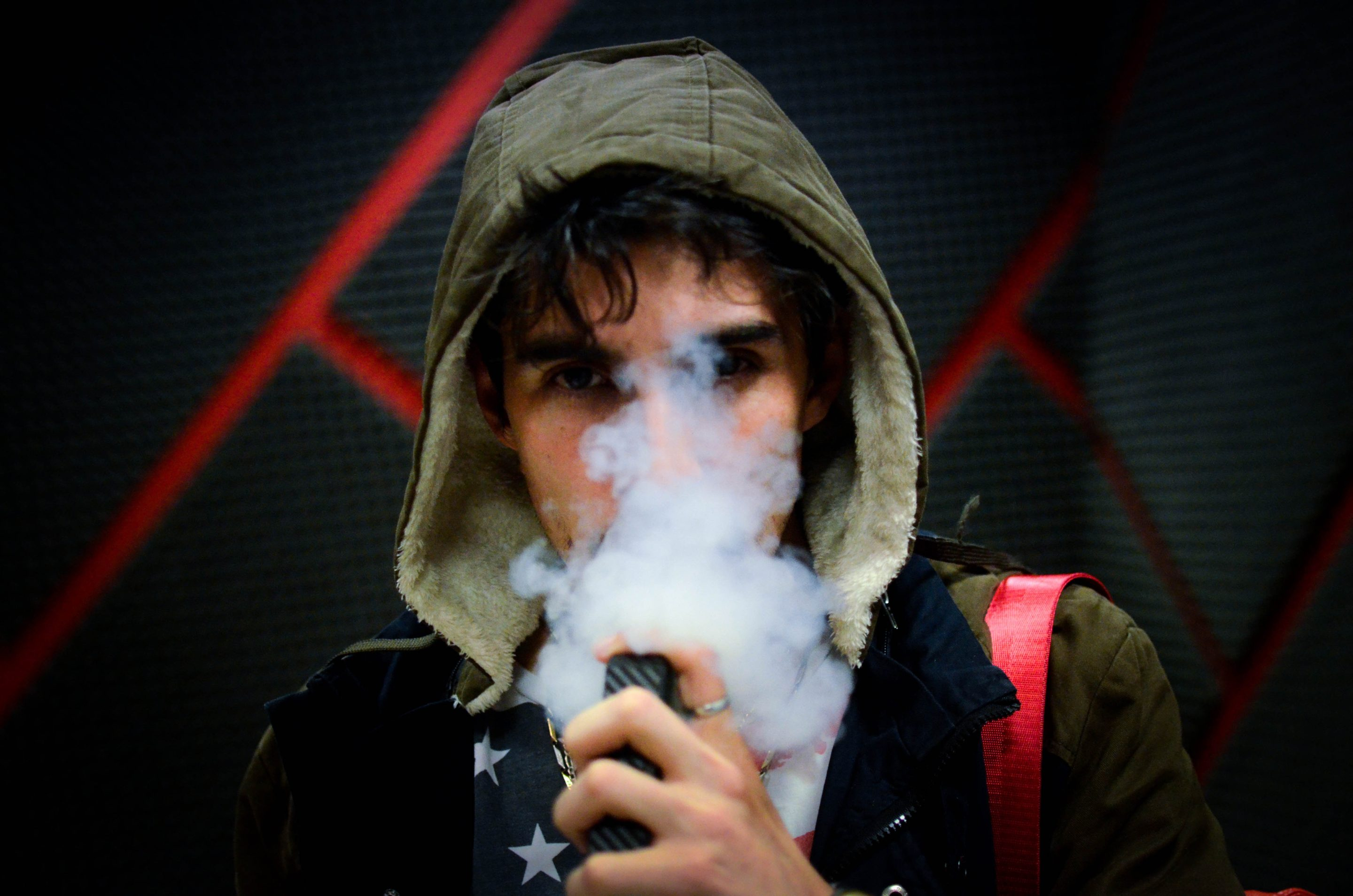 Should I Allow Vaping In My Rental Units?