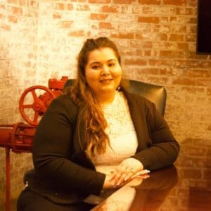 Luz Soto, Legal Assistant, Goodin Abernathy