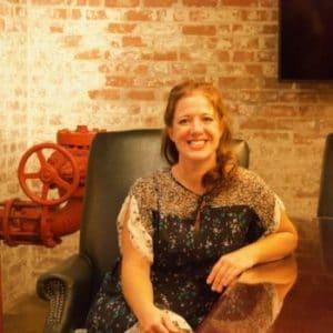 Theresa Kocher