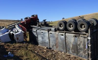 Indiana Trucking Accidents