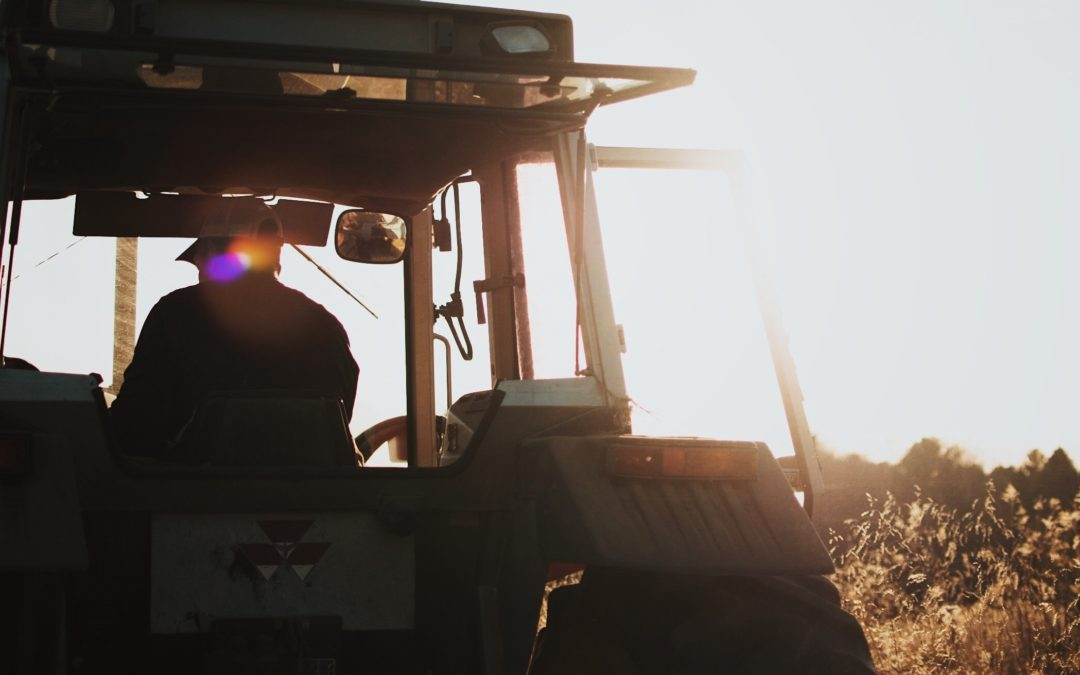 Farming Accidents in Indiana